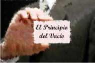El Principio del Vacío