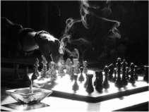 ... El ajedrez por la vida
