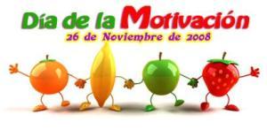 Día de la Motivación ¡NO puedes faltar!